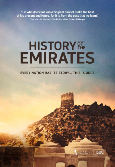 The UAE has a remarkable history of exploration, innovation and tolerance